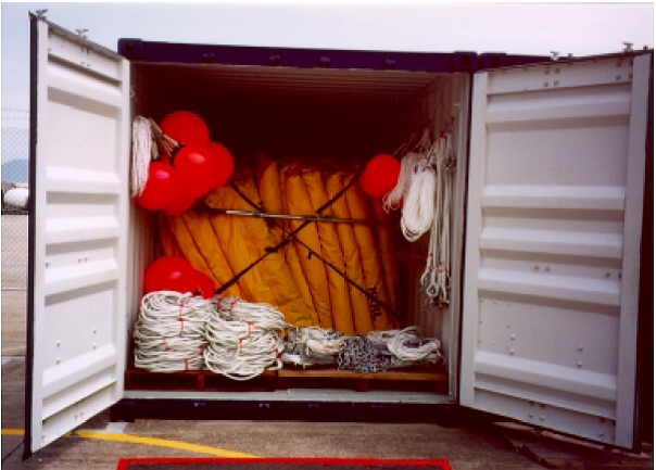 SFB-Containers