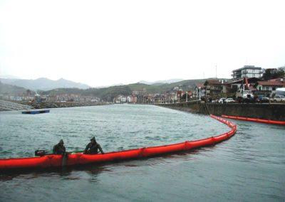 """Spain – """"M/V Prestige Oil Spill"""""""