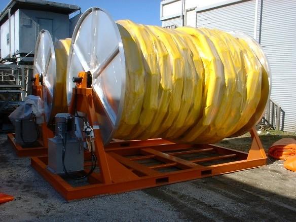 Equipment & Storage